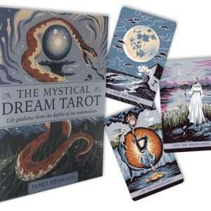 mystical dream tarot deck nz